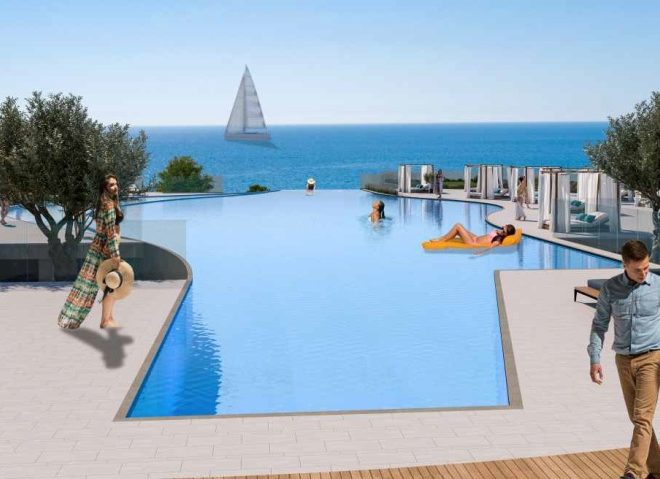 Outstanding 3-Bedroom Apartment in Limassol, Cyprus, AE12220 image 3