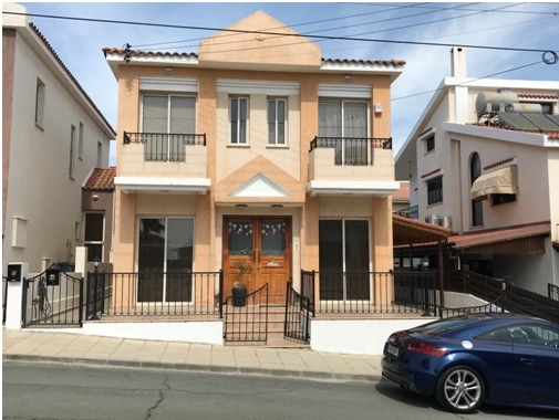 Detached Four Bedroom House for sale in Limassol PX11134 image 2