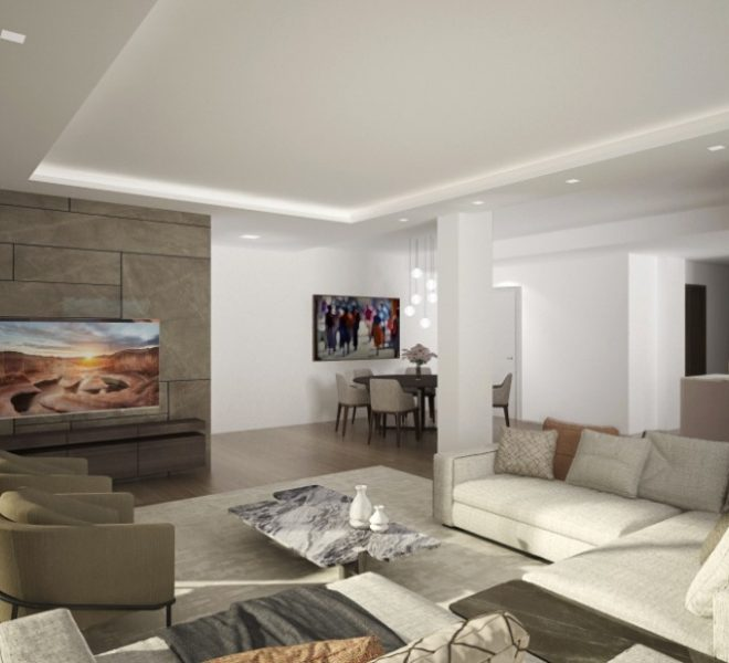 Modern 3-Bedroom Apartment for sale in Limassol CM11298 image 1
