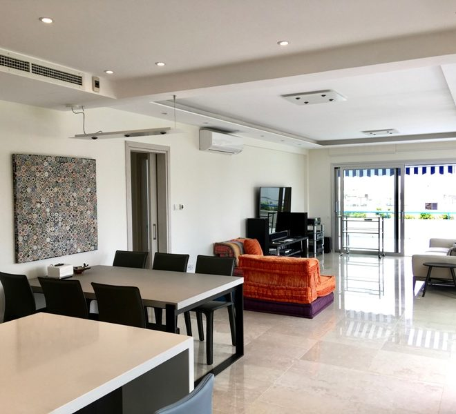 Luxury 2-Bedroom Apartment in Limassol, Cyprus, MK12175 image 3