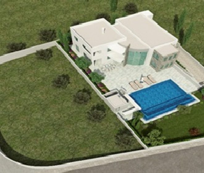 Luxury 4-Bedroom Villa in Limassol, Cyprus, MK12346 image 2