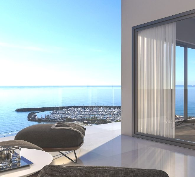 Ultra-Luxury Apartments Complex for sale in Limassol CM10549 image 1