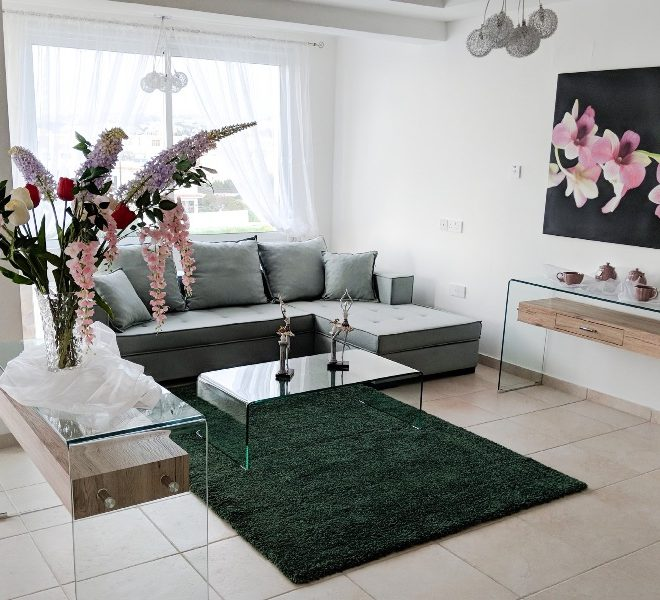Modern 3-Bedroom Apartment in Paphos, Cyprus, AE12386 image 2