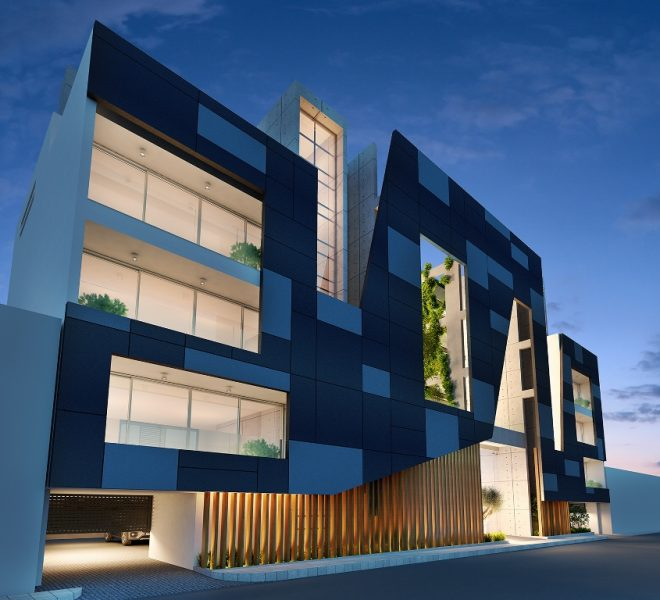 Limassol Property Commercial Building In Town Center in Limassol, Cyprus, AM13237 image 2