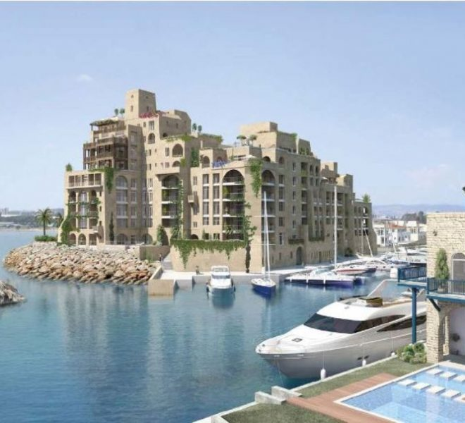 Luxury 2-Bedroom Apartment in Limassol, Cyprus, MK12476 image 1