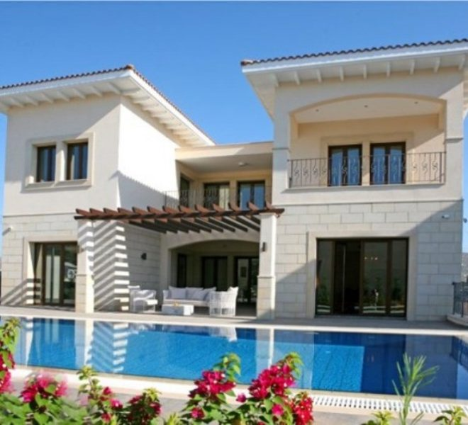 Exclusively Designed Villas with Sea View in Germasogeia, Cyprus, PX10297 image 1