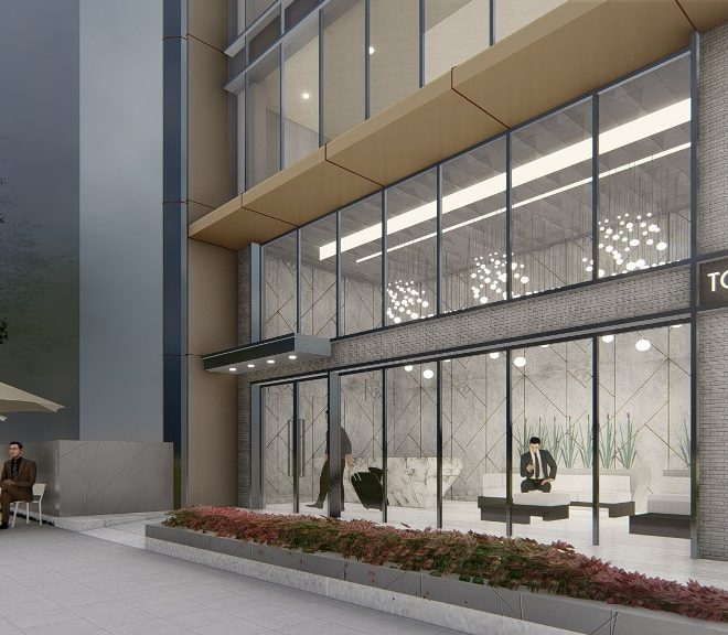 Commercial-Residential Building in Limassol, Cyprus, MK12581 image 3