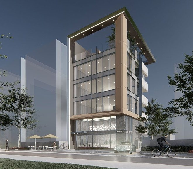 Commercial-Residential Building in Limassol, Cyprus, MK12581 image 2