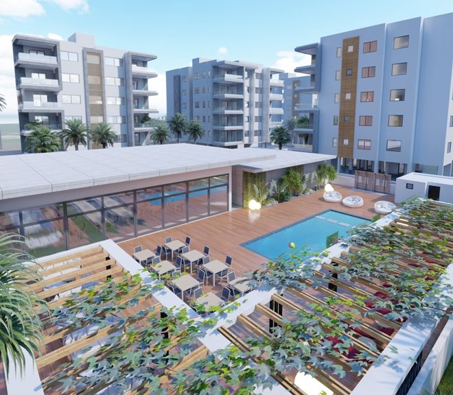 Modern 3-Bedroom Apartments in Limassol, Cyprus, AK12578 image 3