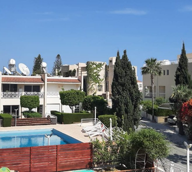 Limassol Property Maisonette In Agios Tychonas in Agios Tychon, Cyprus, AE12970 image 1