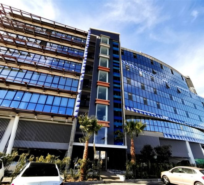 Limassol Property Office Space Near The New Port in Limassol Port, Harbor Rd, Limassol, Cyprus, AE13014 image 1