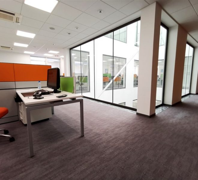 Limassol Property Luxury Modern Office On A Central Location in Mesa Geitonia, Cyprus, AE13015 image 2