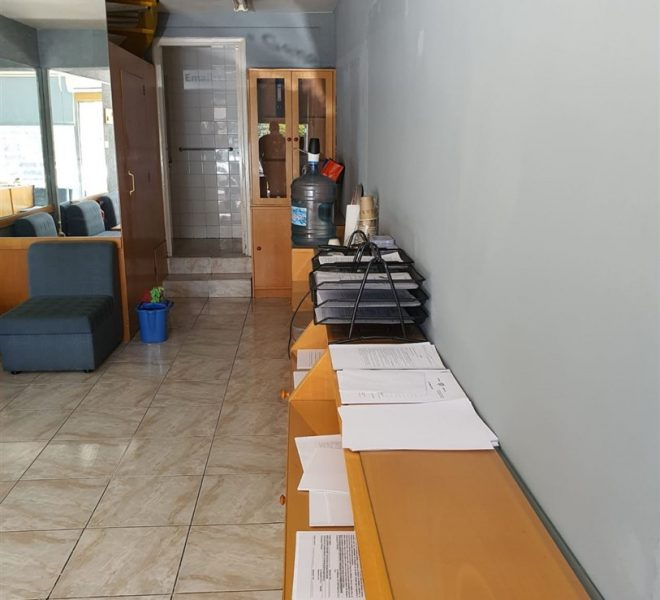 Limassol Property Shop Or Office Space In Town Center in Limassol, Cyprus, MK13059 image 2