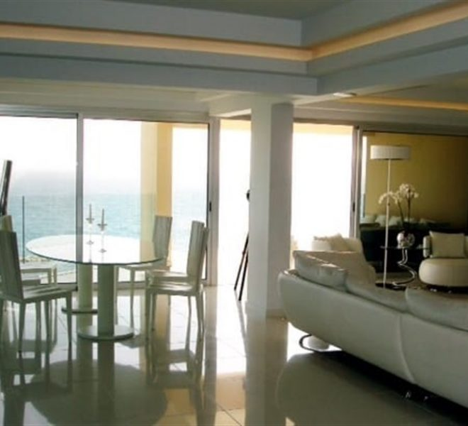 Limassol Property Two Bedroom Penthouse On Beachfront in Agios Tychon, Cyprus, AE13080 image 2