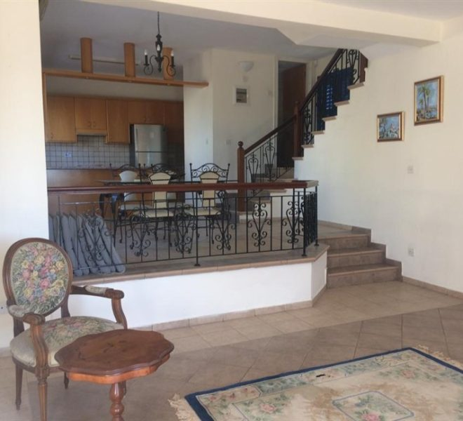 Limassol Property Three Bedroom Detached Beach House in Agios Tychon, Cyprus, AE13245 image 3