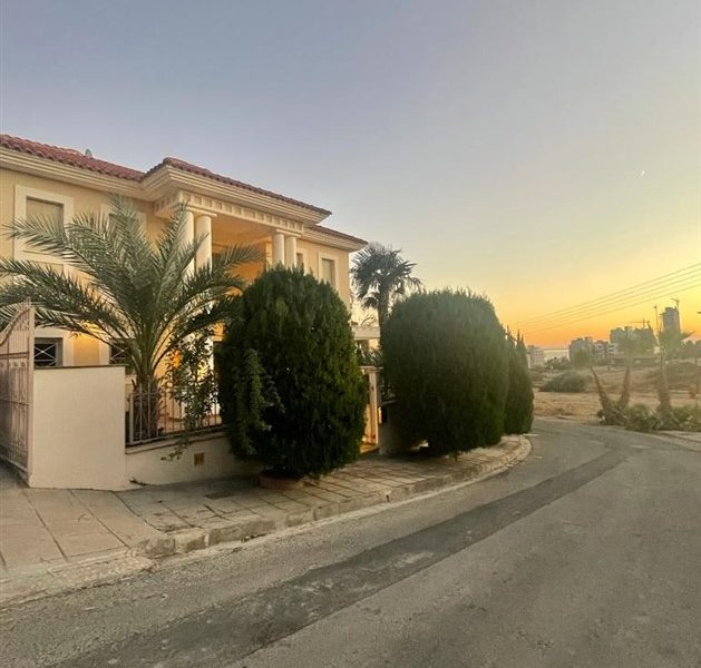 Limassol Property Four Bedroom House In Agios Tychonas Tourist Area in Agios Tychon, Cyprus, AM13257 image 2