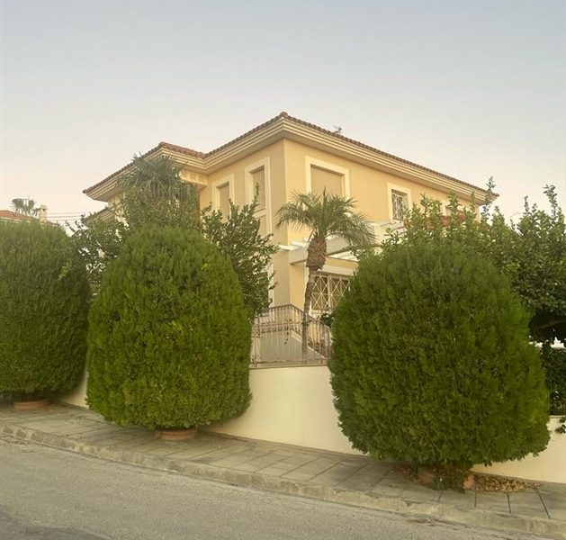 Limassol Property Four Bedroom House In Agios Tychonas Tourist Area in Agios Tychon, Cyprus, AM13257 image 3