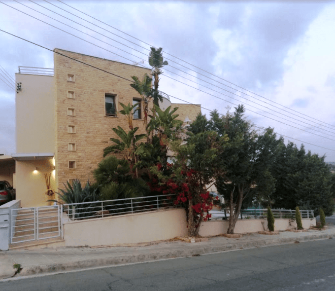 Limassol Property Four Bedroom House in Ypsonas in Ypsonas, Cyprus, MK12802 image 1