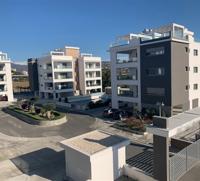 Limassol Property Modern Three Bedroom Apartment in Germasogeia, Cyprus, AM13155 image 1