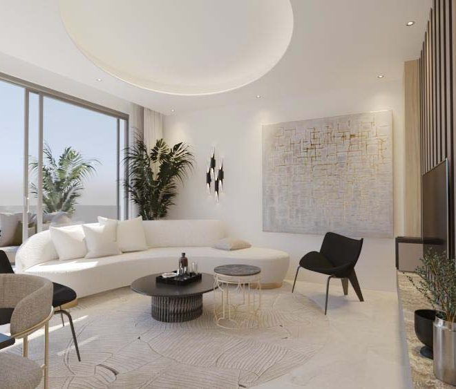Larnaca Property Penthouse In Drosia Area in Larnaca, Cyprus, AM12959 image 1