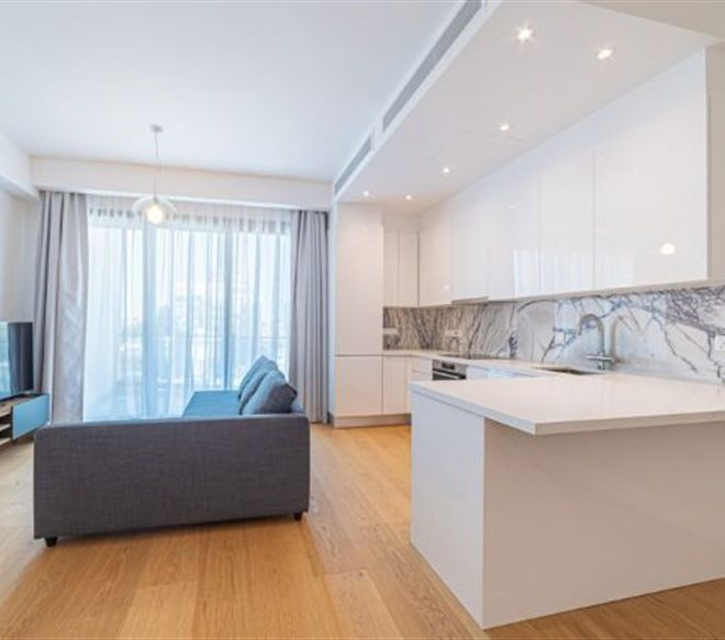 Limassol Property Luxury Two Bedroom Apartment In Old Town in Limassol, Cyprus, AM13171 image 3