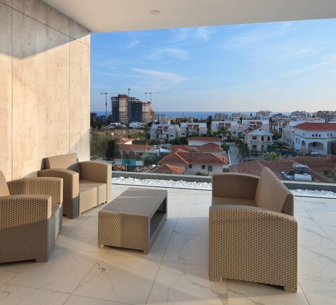 Luxury 3-Bedroom Apartment in Limassol, Cyprus, AE12512 image 1