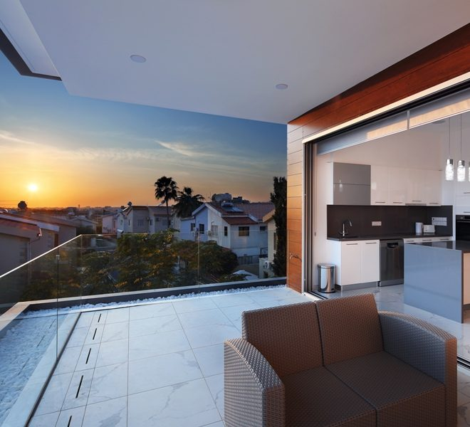 Luxury 3-Bedroom Apartment in Limassol, Cyprus, AE12512 image 2