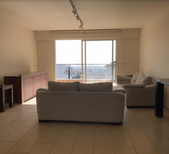 Limassol Property Attractive Three Bedroom Apartment in Limassol, Cyprus, AE12841 image 3