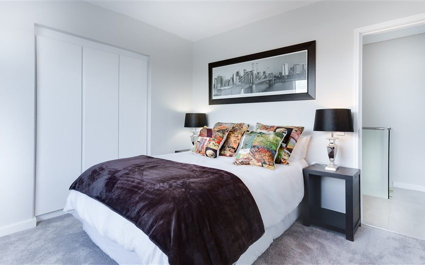 architecture-bed-bedroom-blanket-clean-contemporary-1552143-pxhere.com