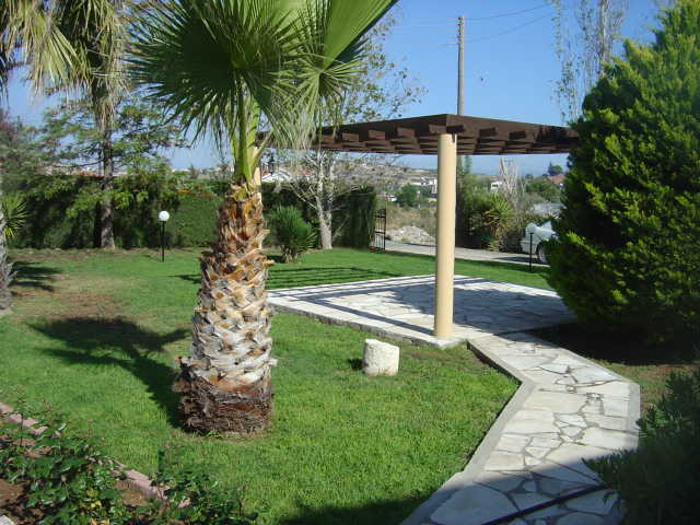 Spacious 4 Bedroom Villa in Pareklisia for sale in Pareklisia SR6704 image 1