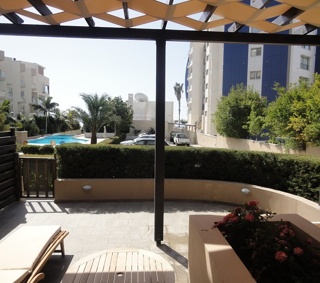 Luxury 3 Bedroom Apartment with Sea Views in Potamos Germasogeia, Limassol, Cyprus, MK9678 image 2