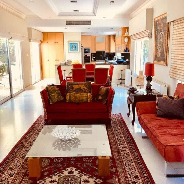 Beautiful 4-Bedroom House for sale in Limassol image 2