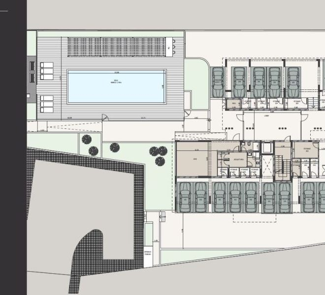 Contemporary 2-Bedroom Apartment for sale in Paphos image 5