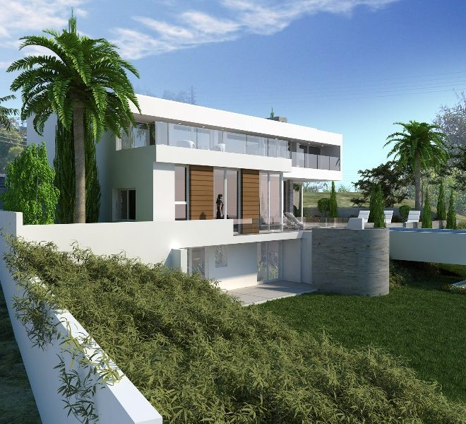 Exclusive and Unique 4-Bedroom Villa in Protaras, Cyprus, СМ10345 image 2