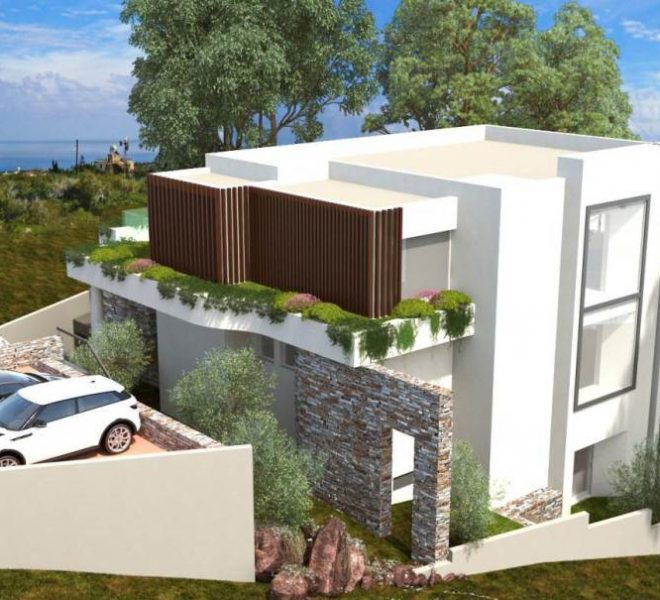 Exclusive and Unique 4-Bedroom Villa in Protaras, Cyprus, СМ10345 image 3