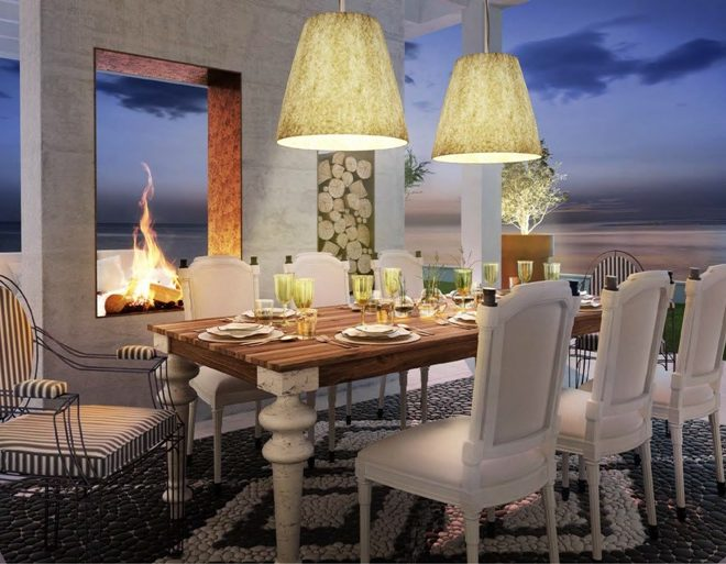 Seafront Luxurious Villas for sale in Limassol image 5