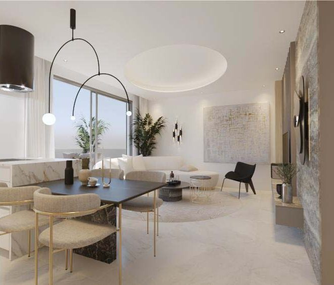 Larnaca Property Penthouse In Drosia Area in Larnaca, Cyprus, AM12959 image 2