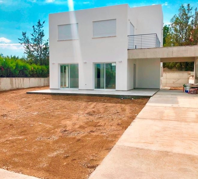 Modern 3-Bedroom House for sale in Limassol AE12237 image 2