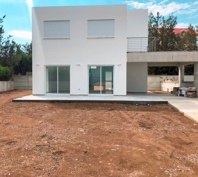 Modern 3-Bedroom House for sale in Limassol AE12237 image 1