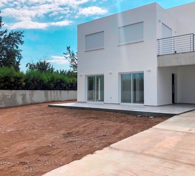 Modern 3-Bedroom House for sale in Limassol AE12237 image 3