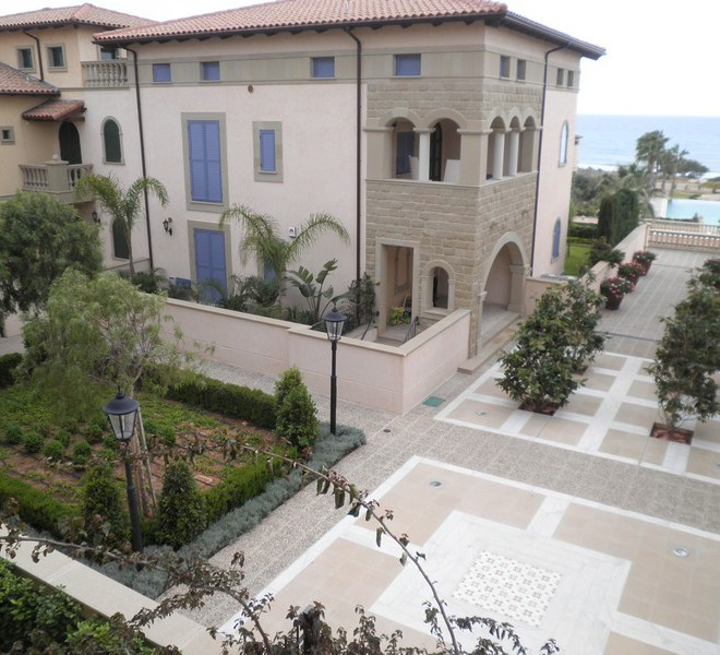 Luxury 3 Bedroom Apartment on the Seafront in Pyrgos, Cyprus, CM9627 image 1