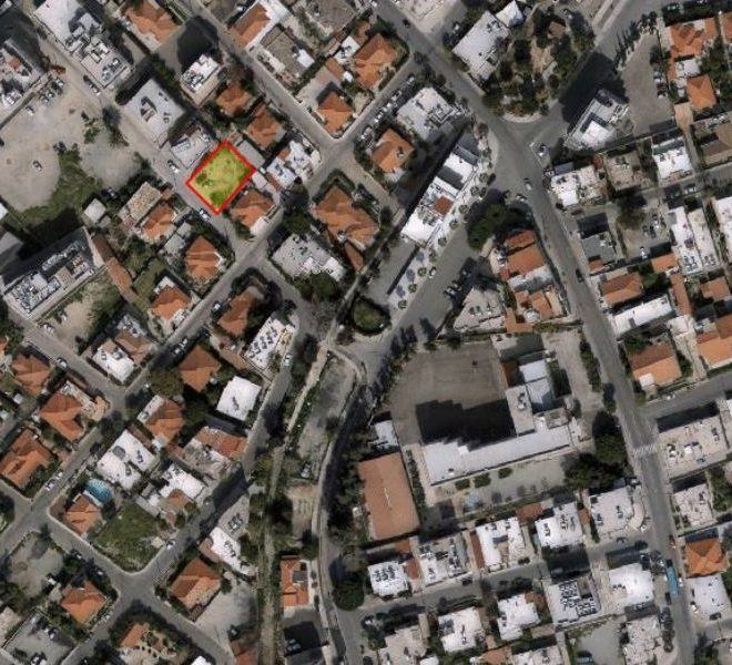 Nice Residential Plot for sale in Limassol AE12169 image 1