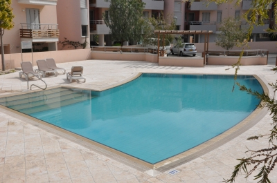 New 2 Bedroom Apartment in Tourist Area of Limassol in Agios Tychon, Cyprus, MK7989 image 1