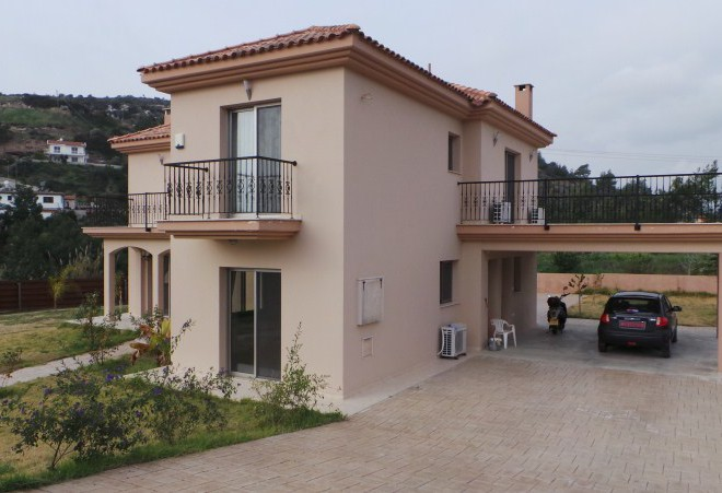 4 Bedroom House in the Sought after Suburb of Limassol for sale in Pyrgos, Limassol LP7259  image 1