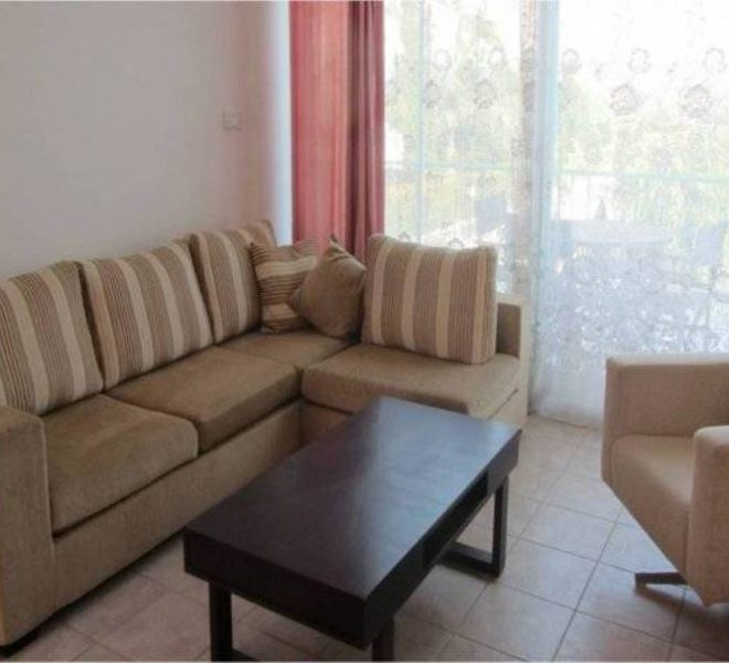 Spacious 2-Bedrooms Apartment in the Complex for sale in Limassol MK10739 image 3