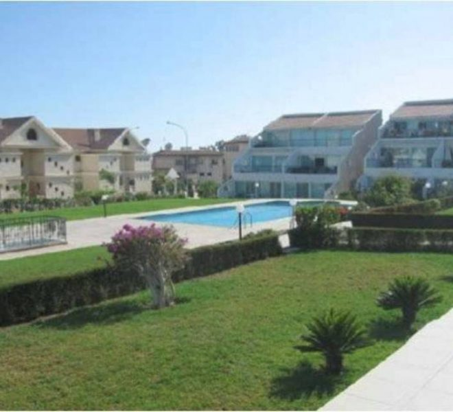 Spacious 2-Bedrooms Apartment in the Complex for sale in Limassol MK10739 image 2