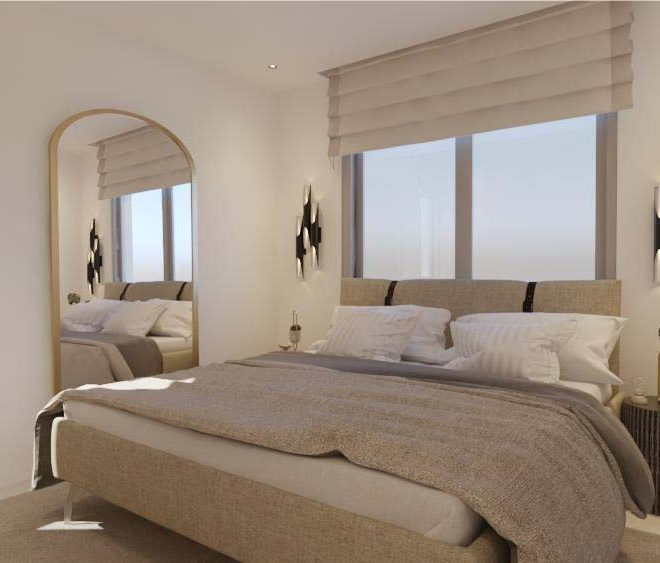 Larnaca Property Two Bedroom Apartment In Drosia Area in Larnaca, Cyprus, AM12958 image 3