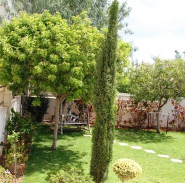 Beautiful 4-Bedrooms House for sale in Agios Tychon PX10746 image 3