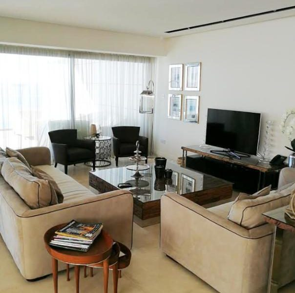 Luxury 3-Bedroom Apartment in Limassol, Cyprus, MK11352 image 1
