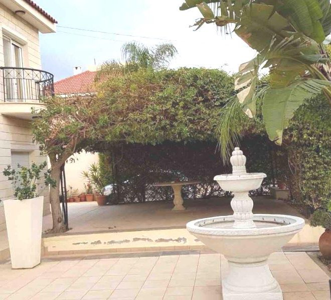 Spacious 5-Bedroom House for sale in Limassol image 1